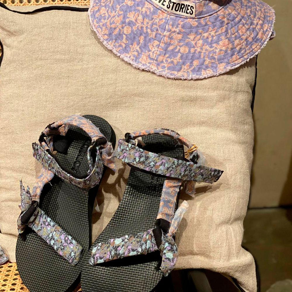 Sandalias Arizona Love