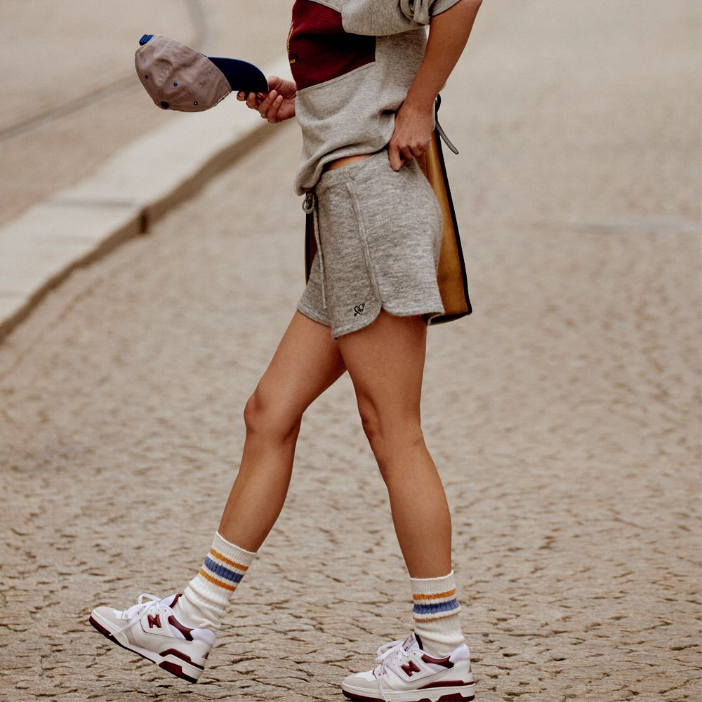Christelle Shorts