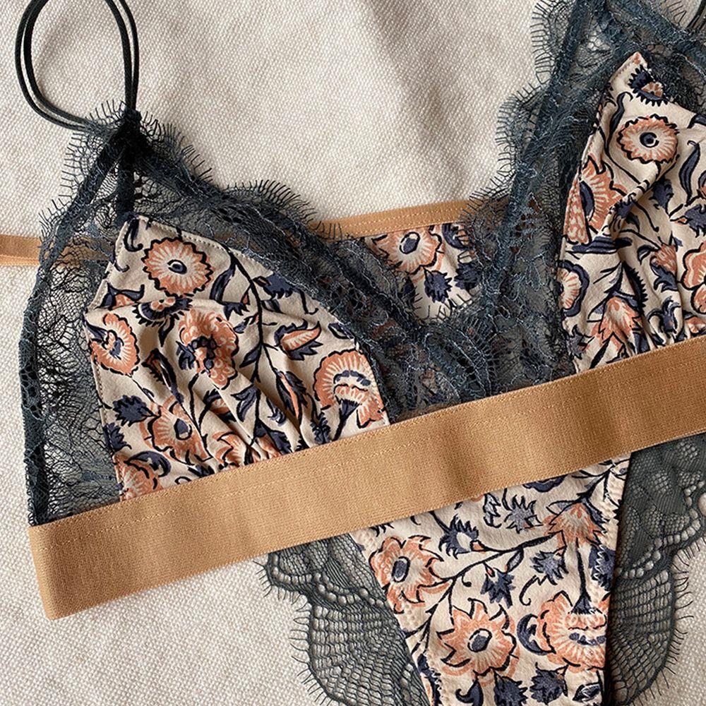 Love Lace Bralette