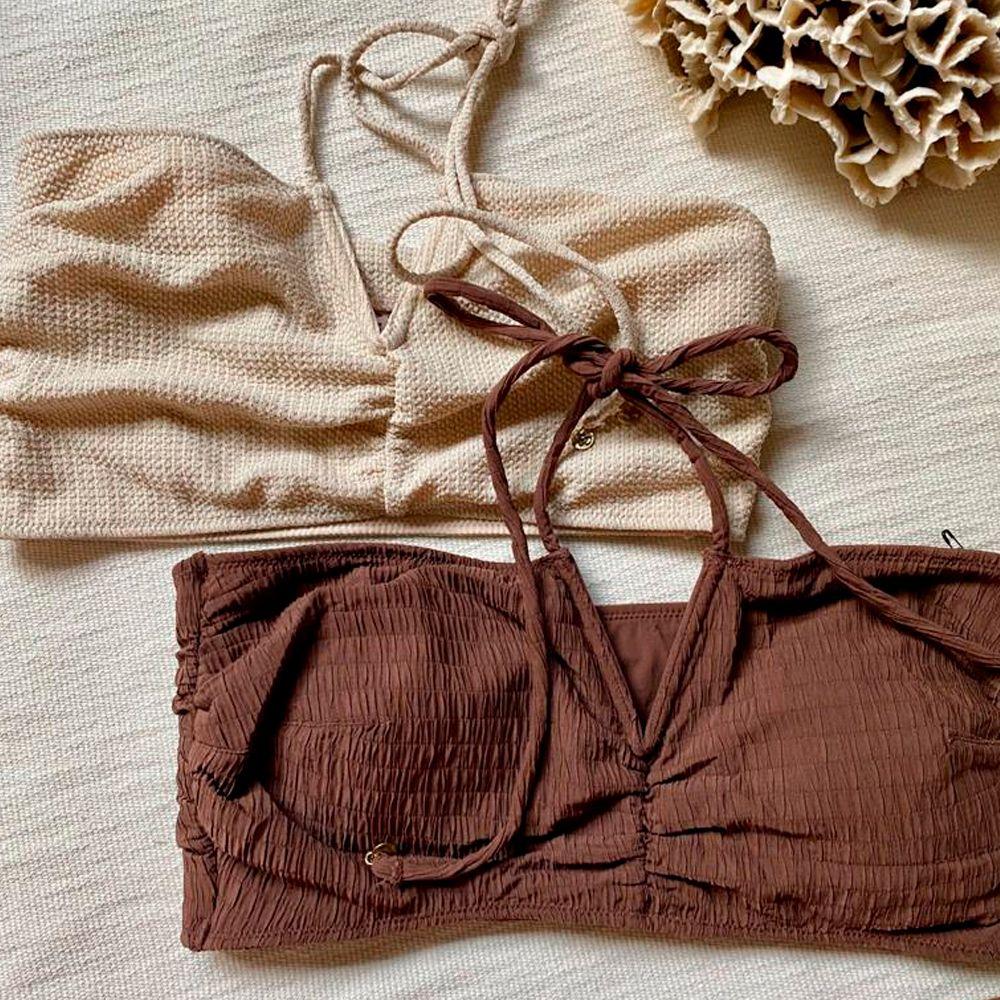 Celeste Bikini Top