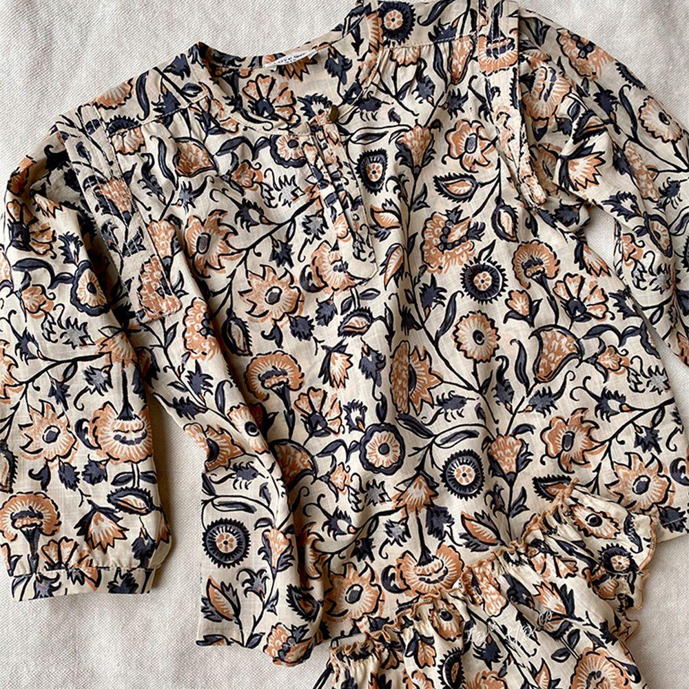 Lois Mini Shirt