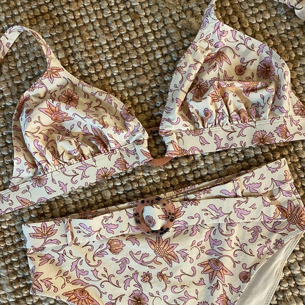 Carly Bikini Top
