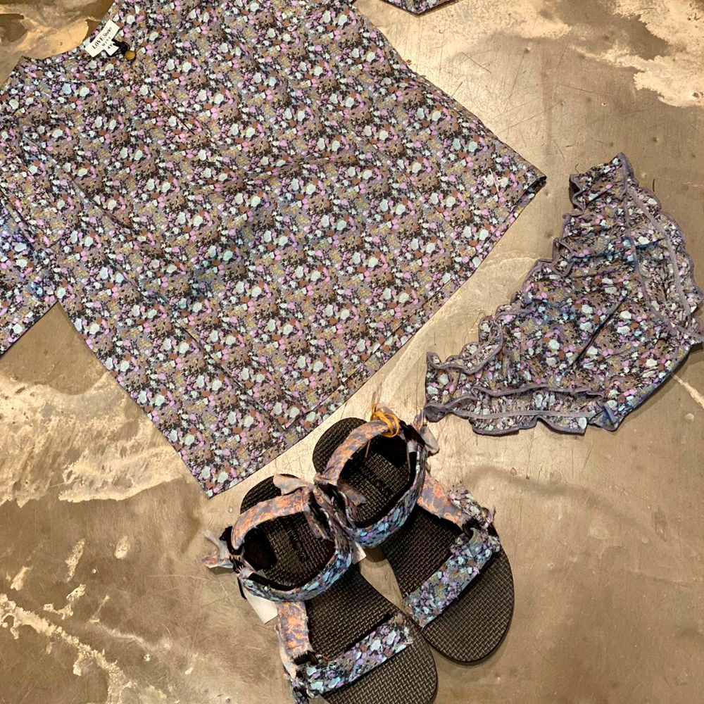 Arizona Love Mini Sandals