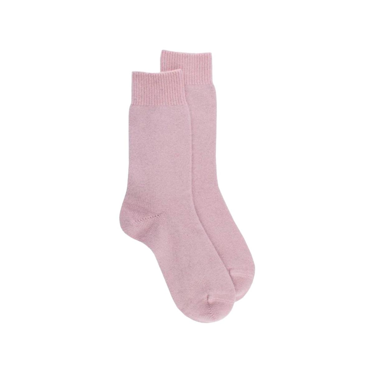 Love stories Cashmere Socks Praline