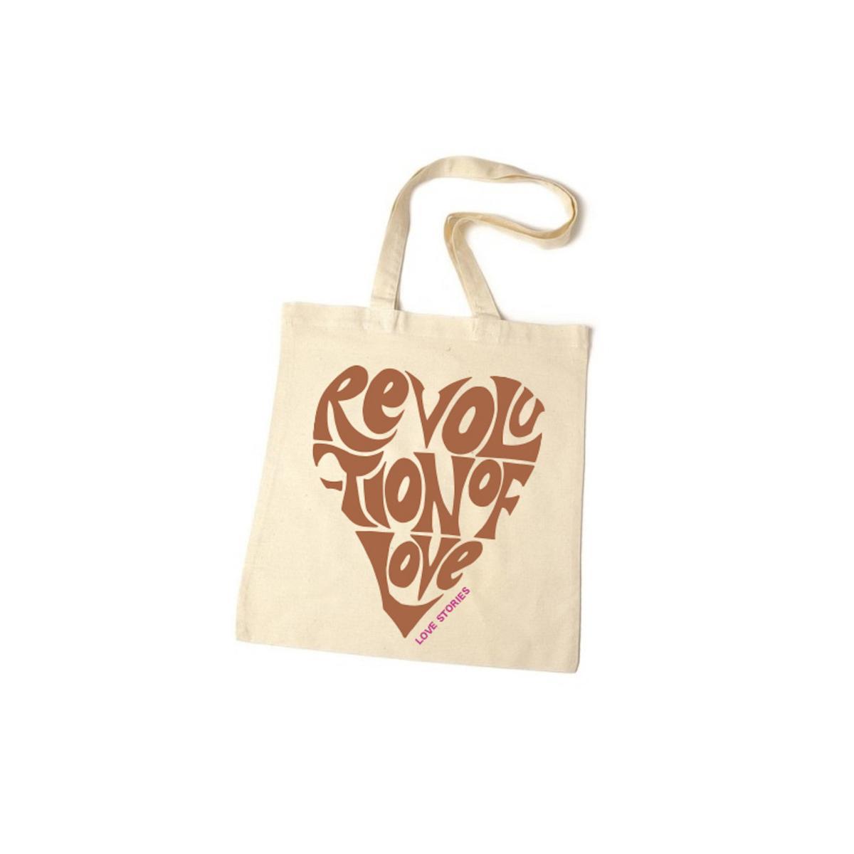 Love stories Shopper