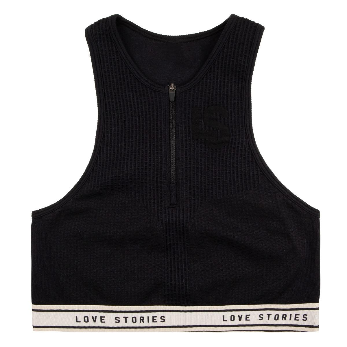 Love stories Liz Gym Top
