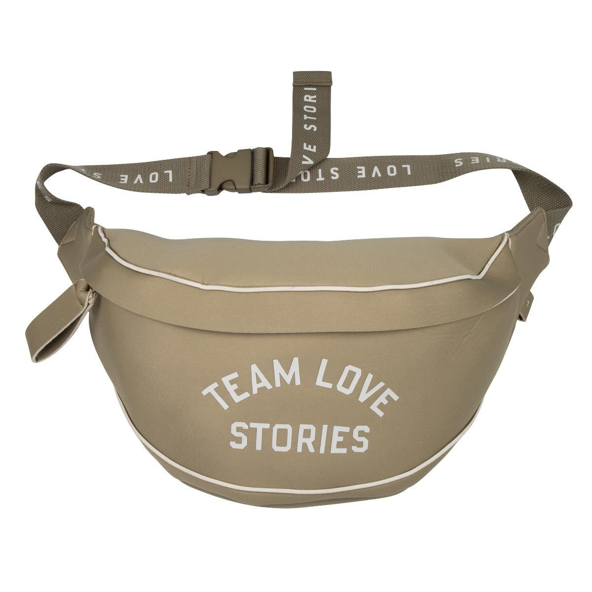 Love stories Bubble Bum Bag