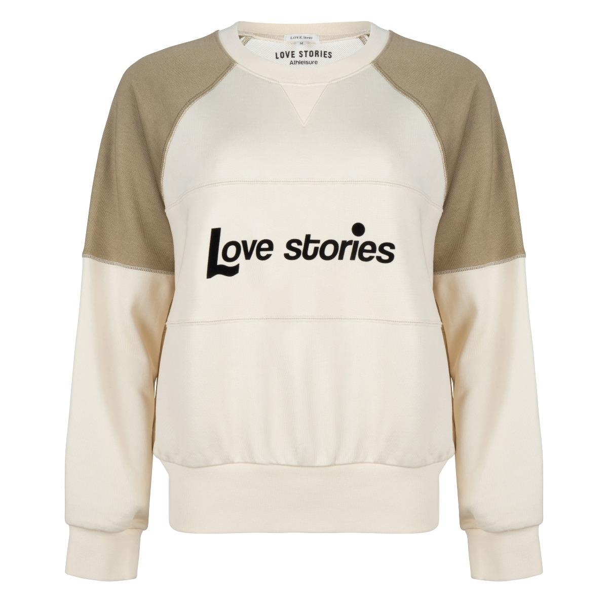 Love stories Boris Sweater