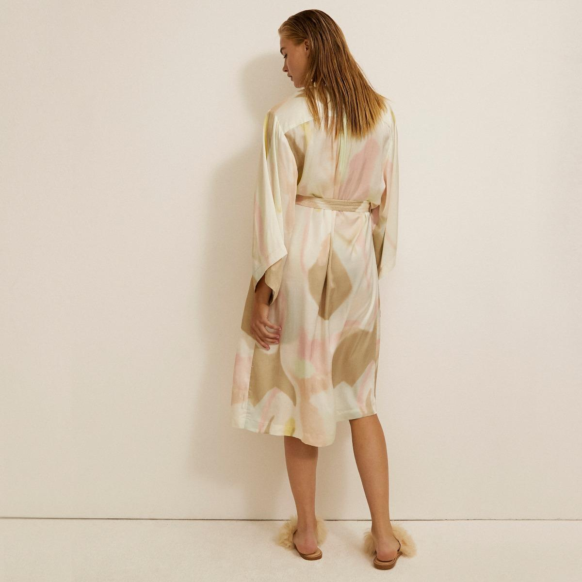 Love stories Patchouli Robe
