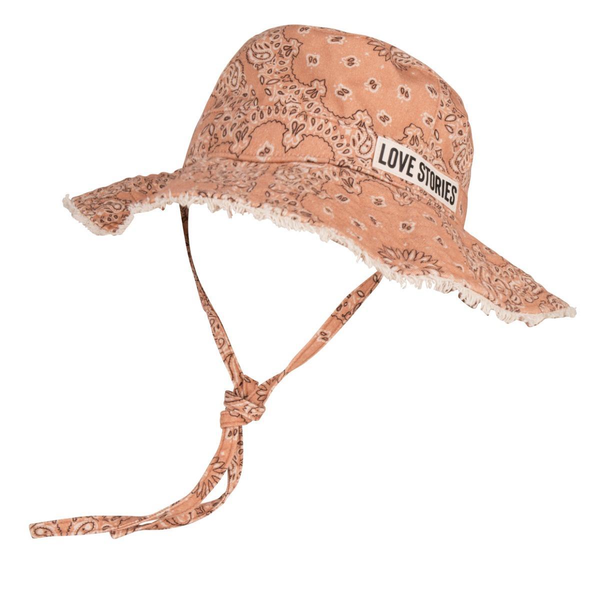 Love stories Bucket Hat
