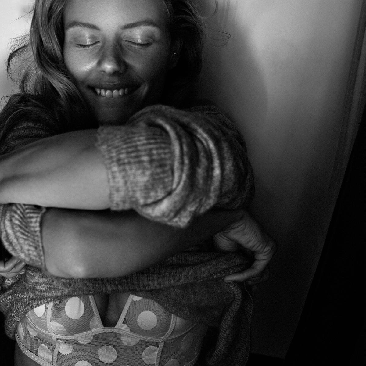 Love stories Dawn Bralette