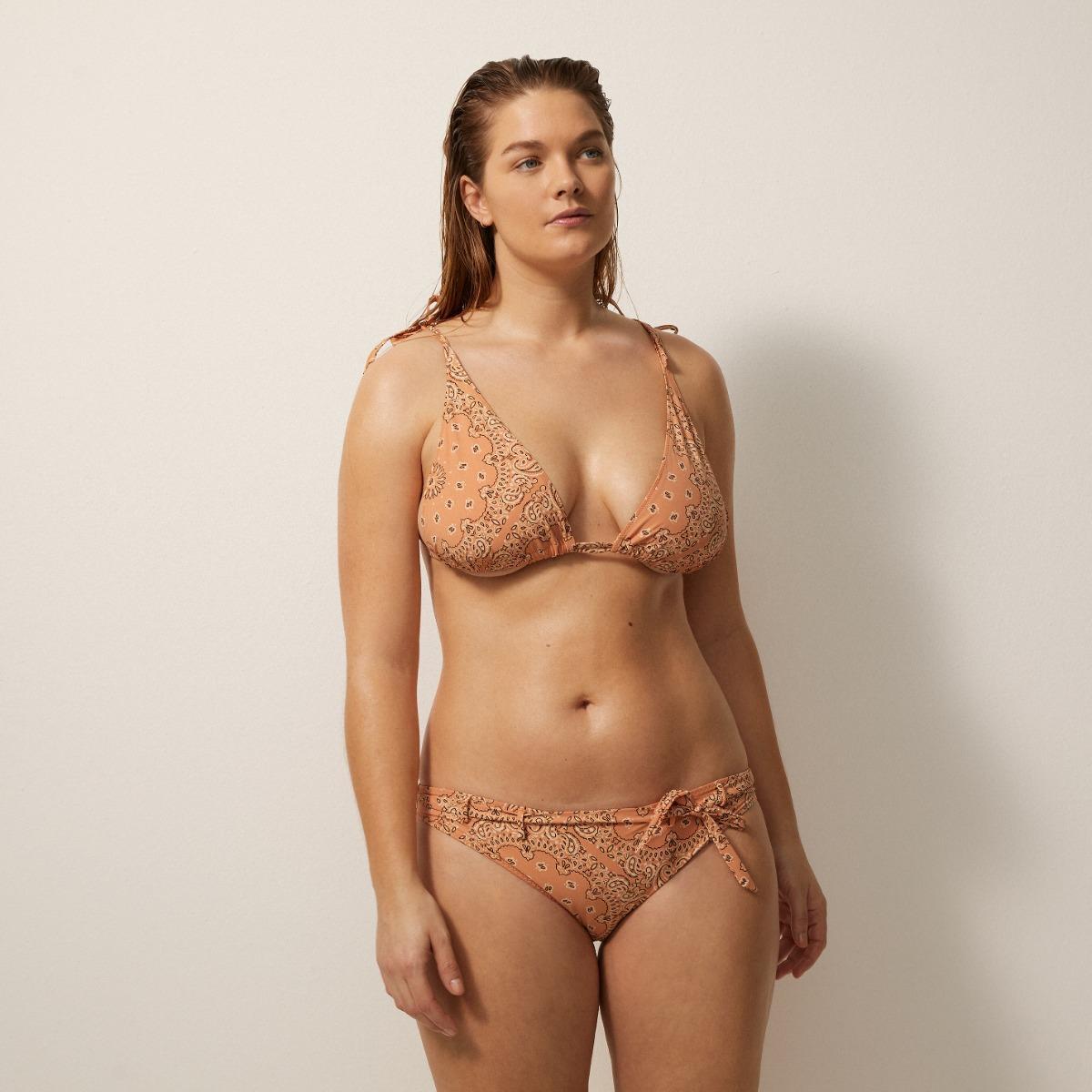 Love stories Haut de bikini Jolly