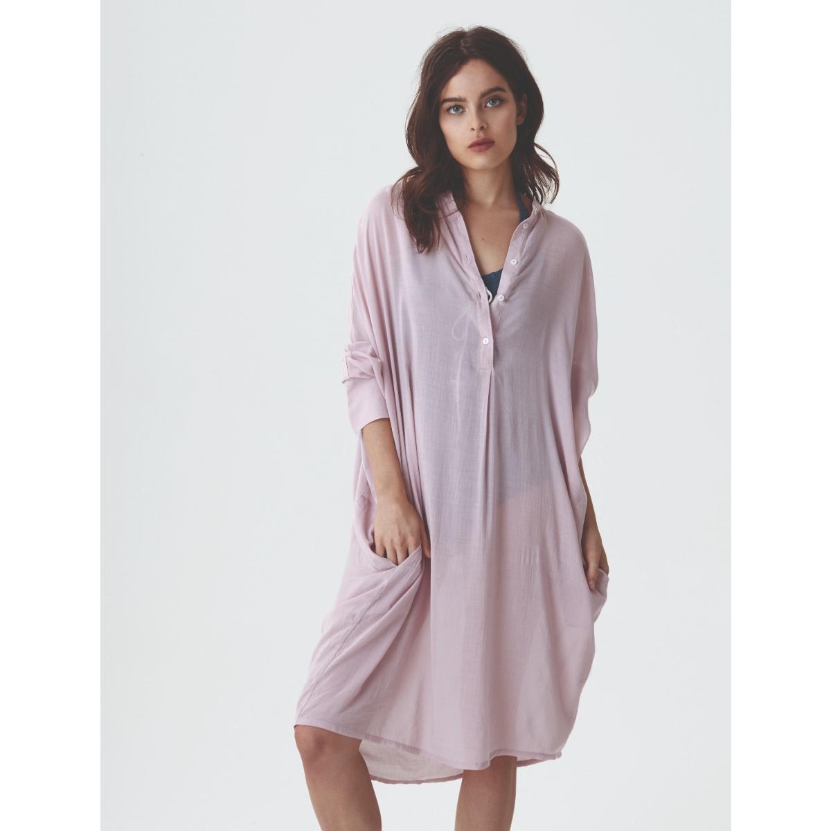 Love stories Longue robe Lea