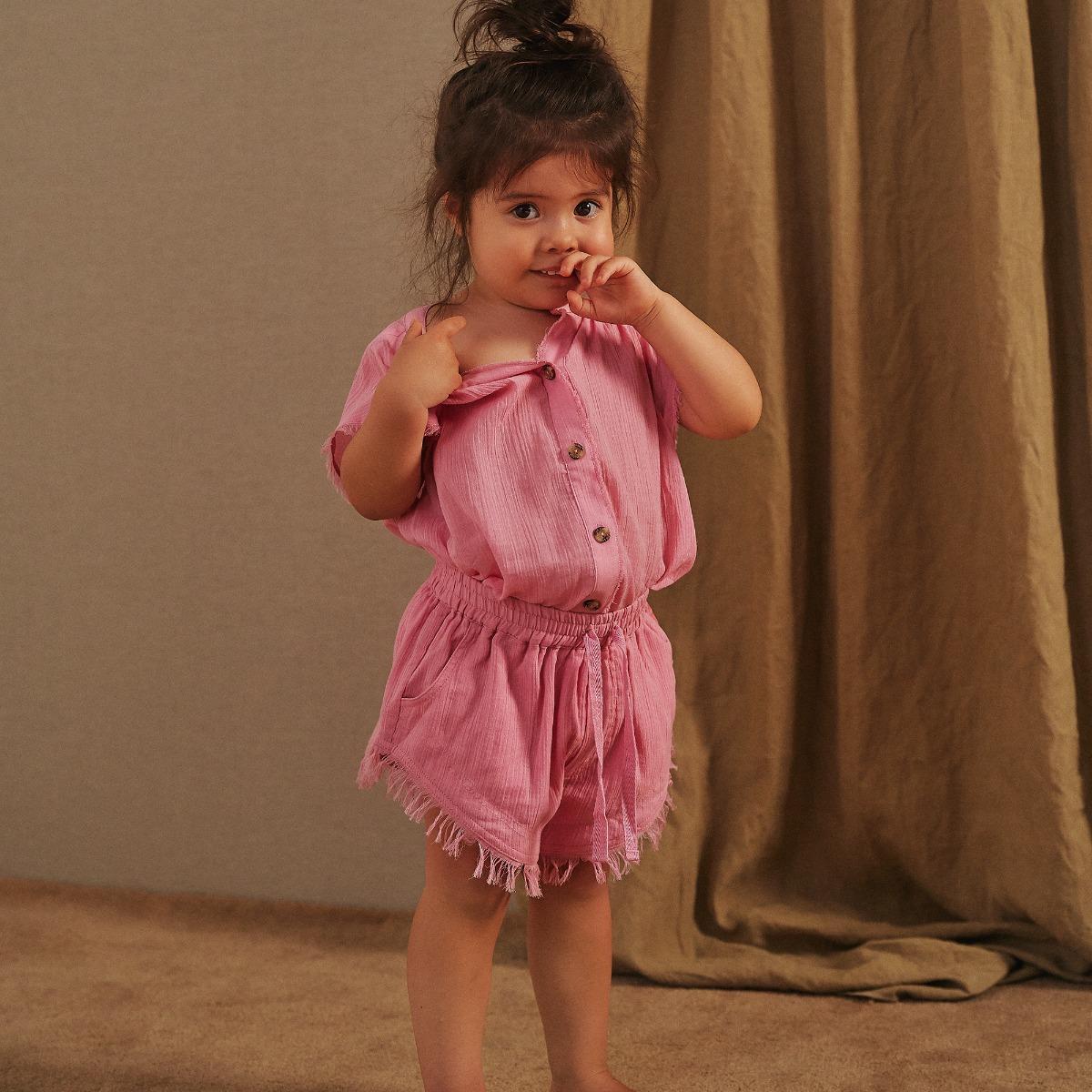 Love stories Mabel Mini Shorts
