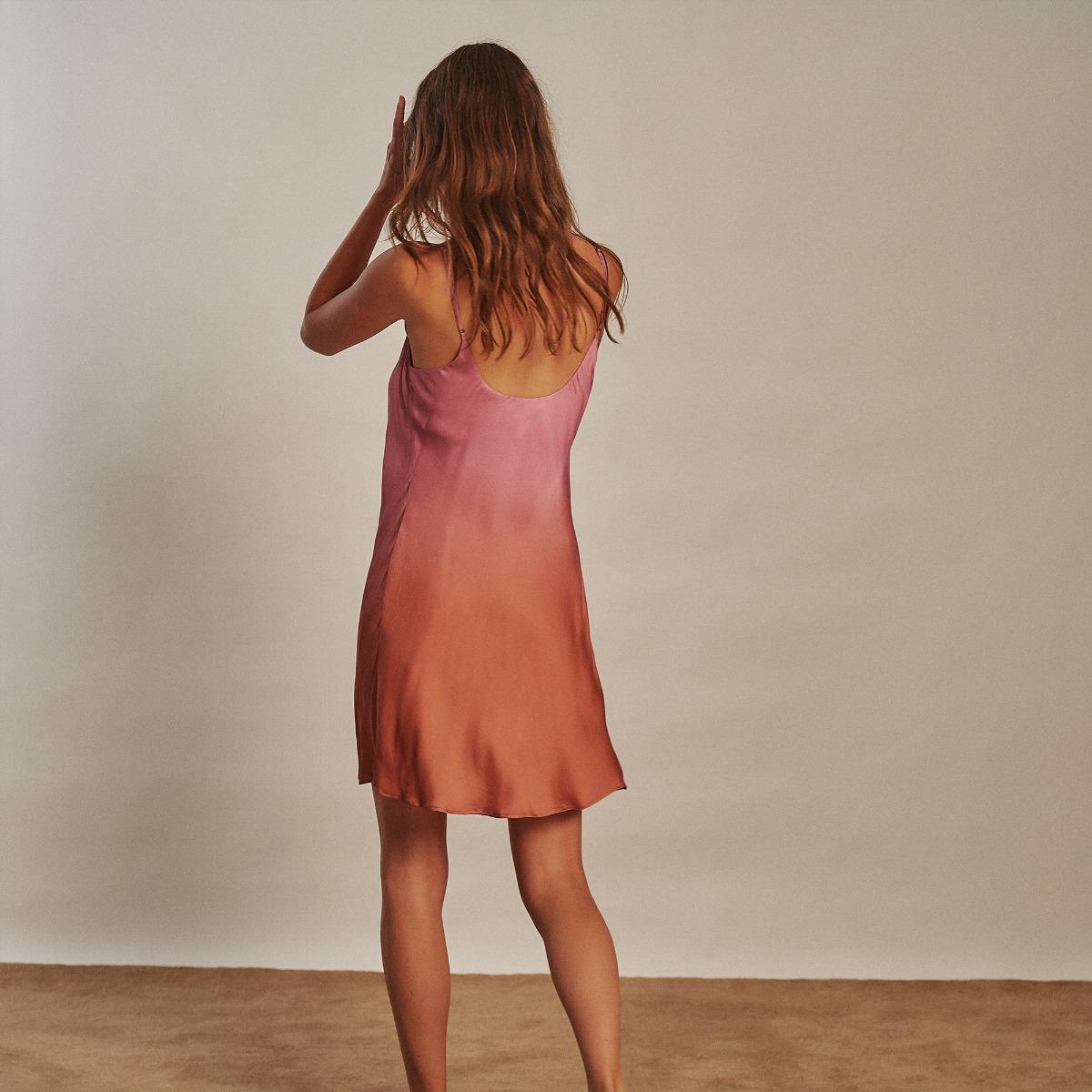 Love stories Mango Slip Dress