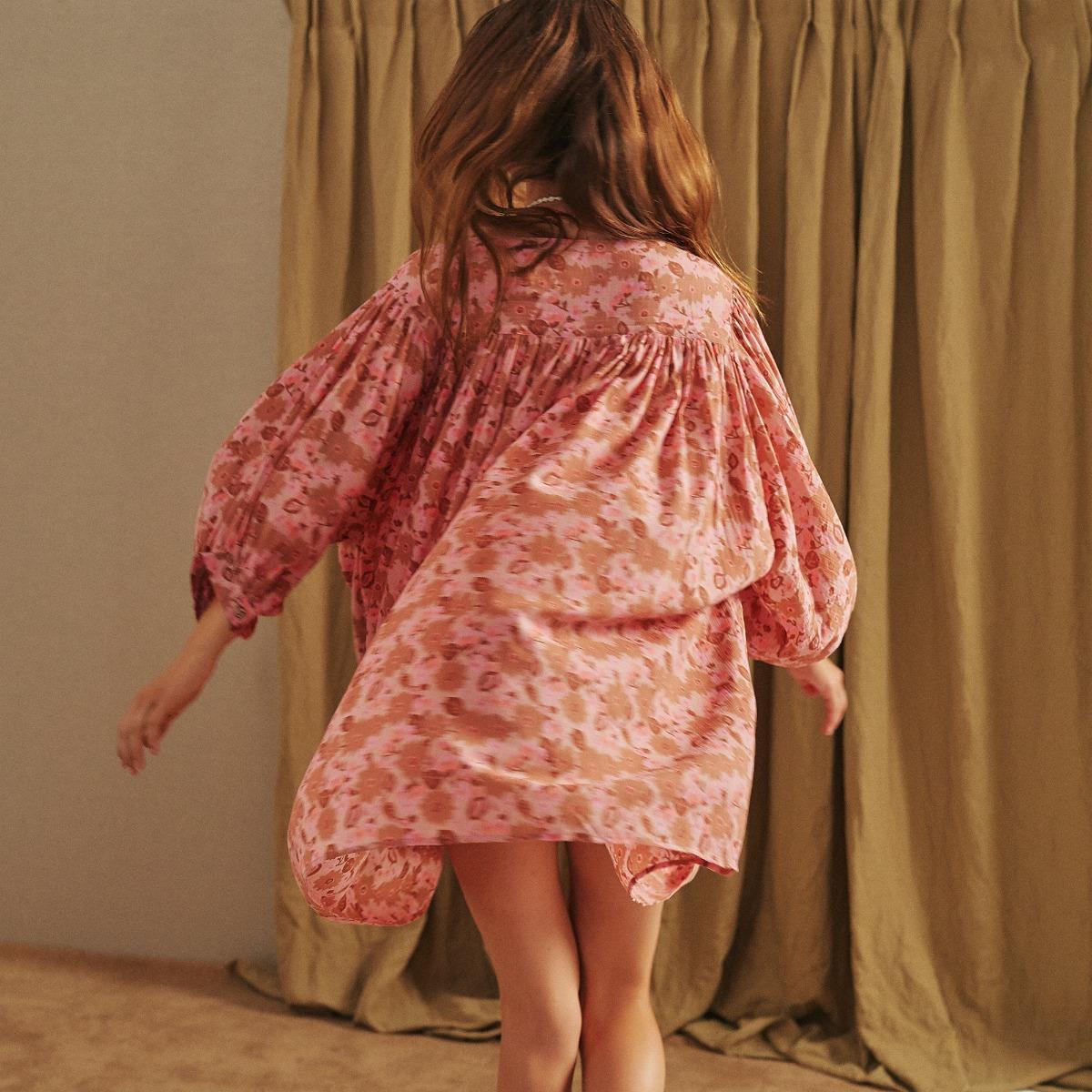 Love stories Merci Long Dress