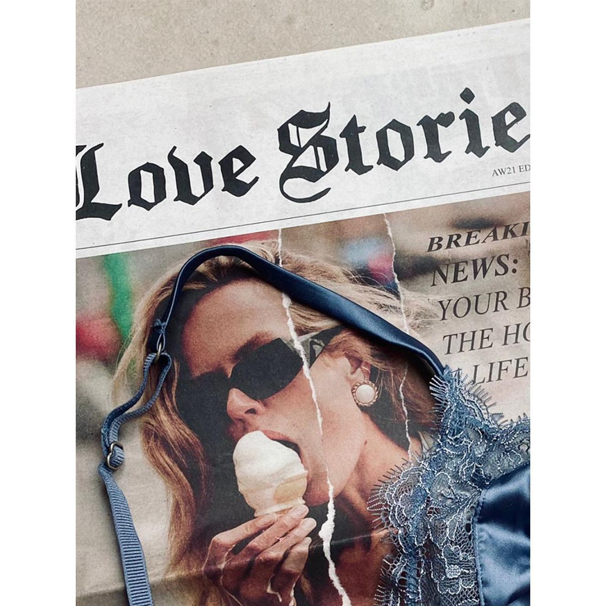 Love stories Love Daily Newspaper
