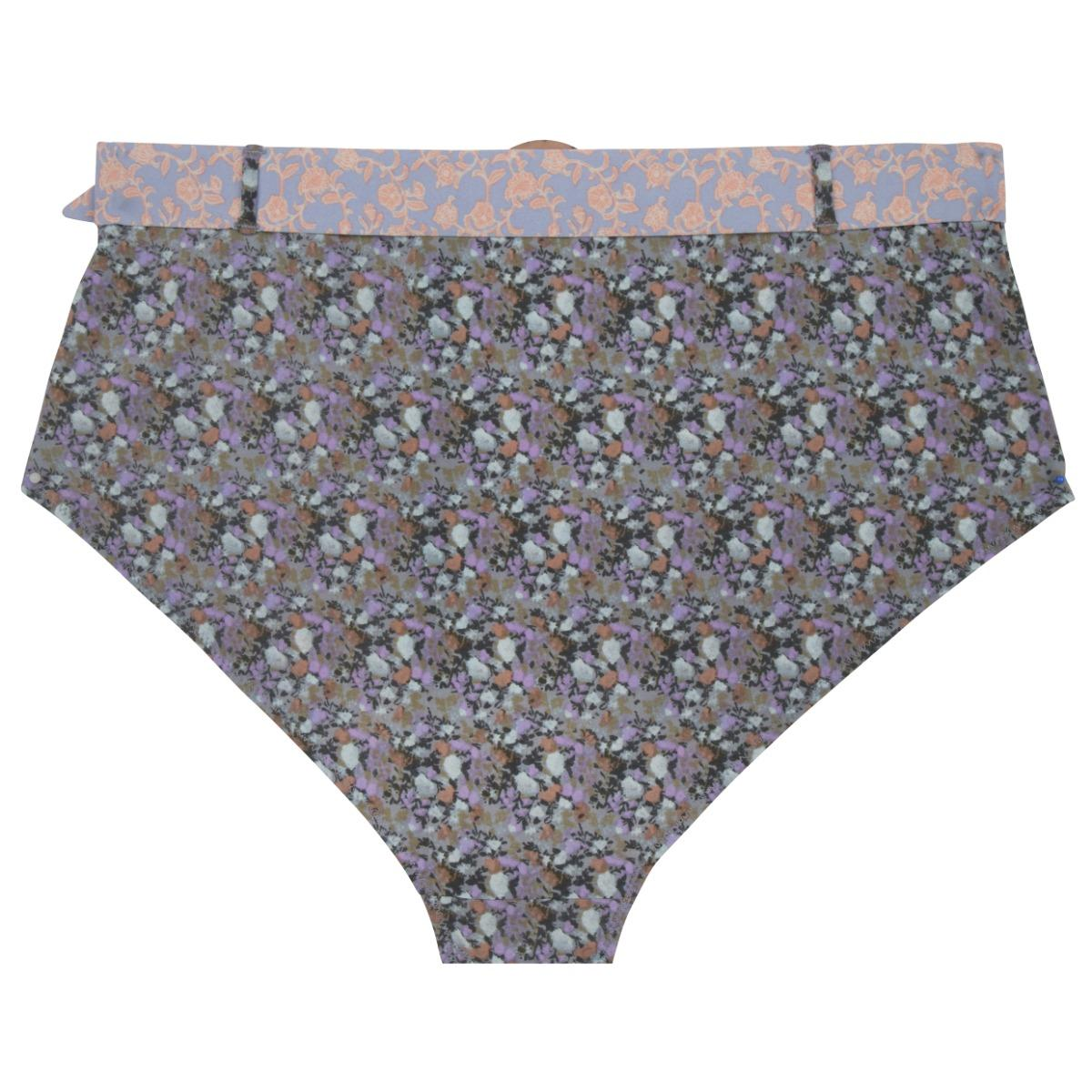 Love stories Moonflower Bikini Bottom