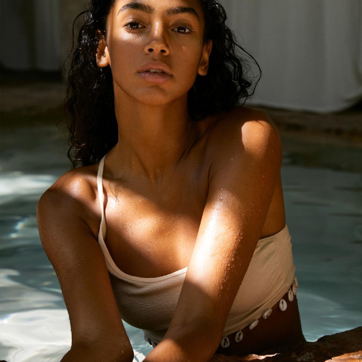 Love stories Bora Bora Bikini-Oberteil