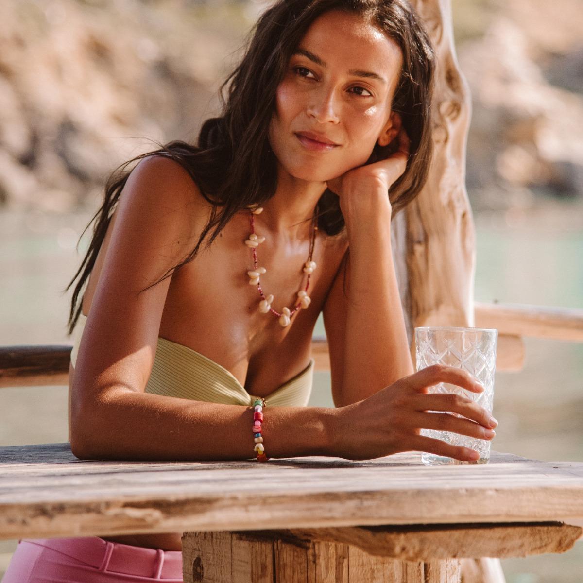 Love stories Blossom Bikini-Oberteil