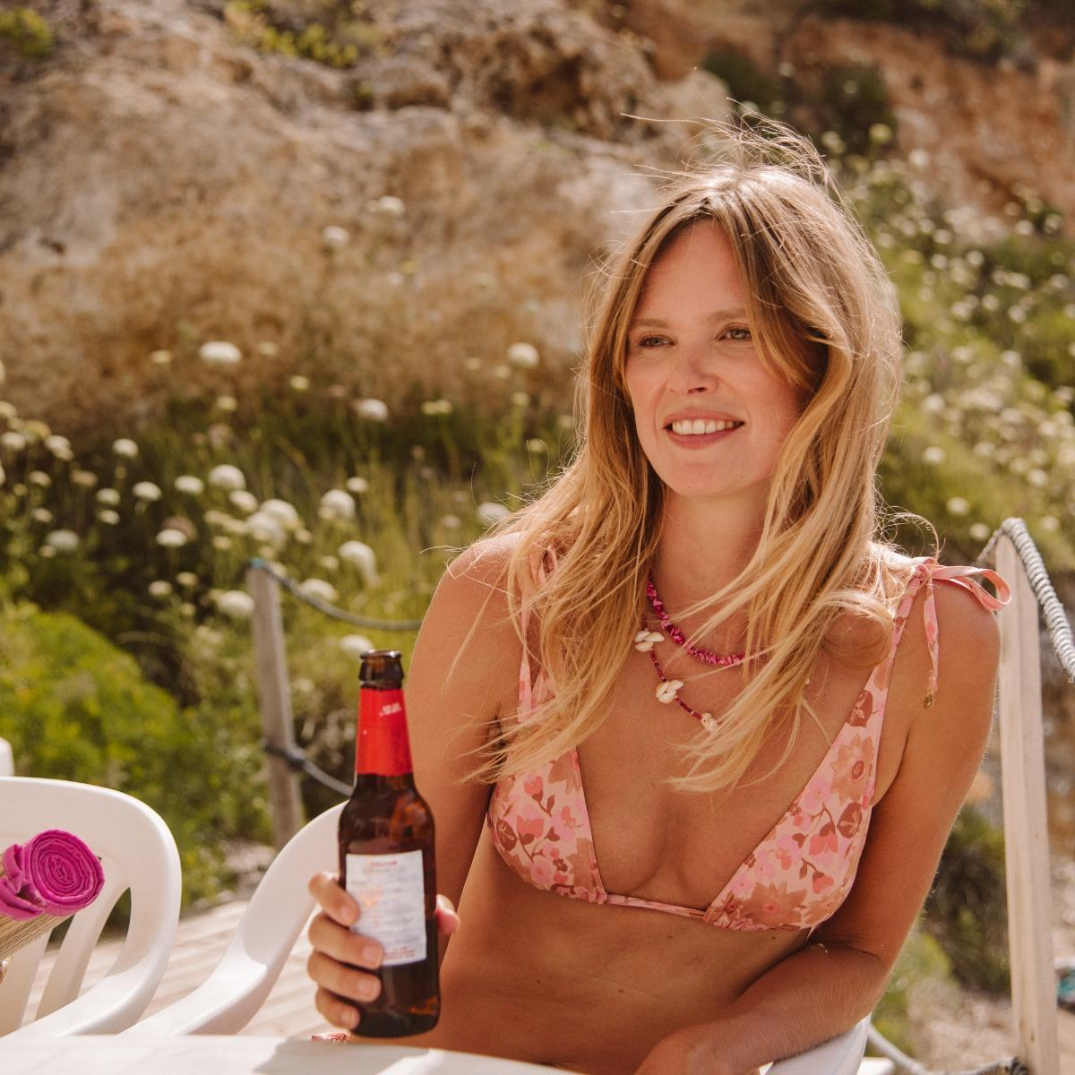 Love stories Jolly Bikini-Oberteil