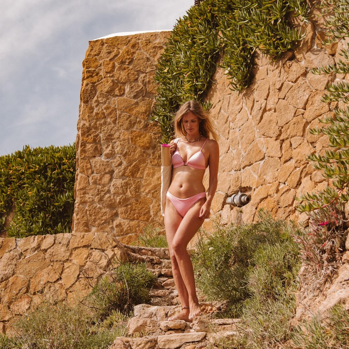 Love stories Candice Bikini Bottom