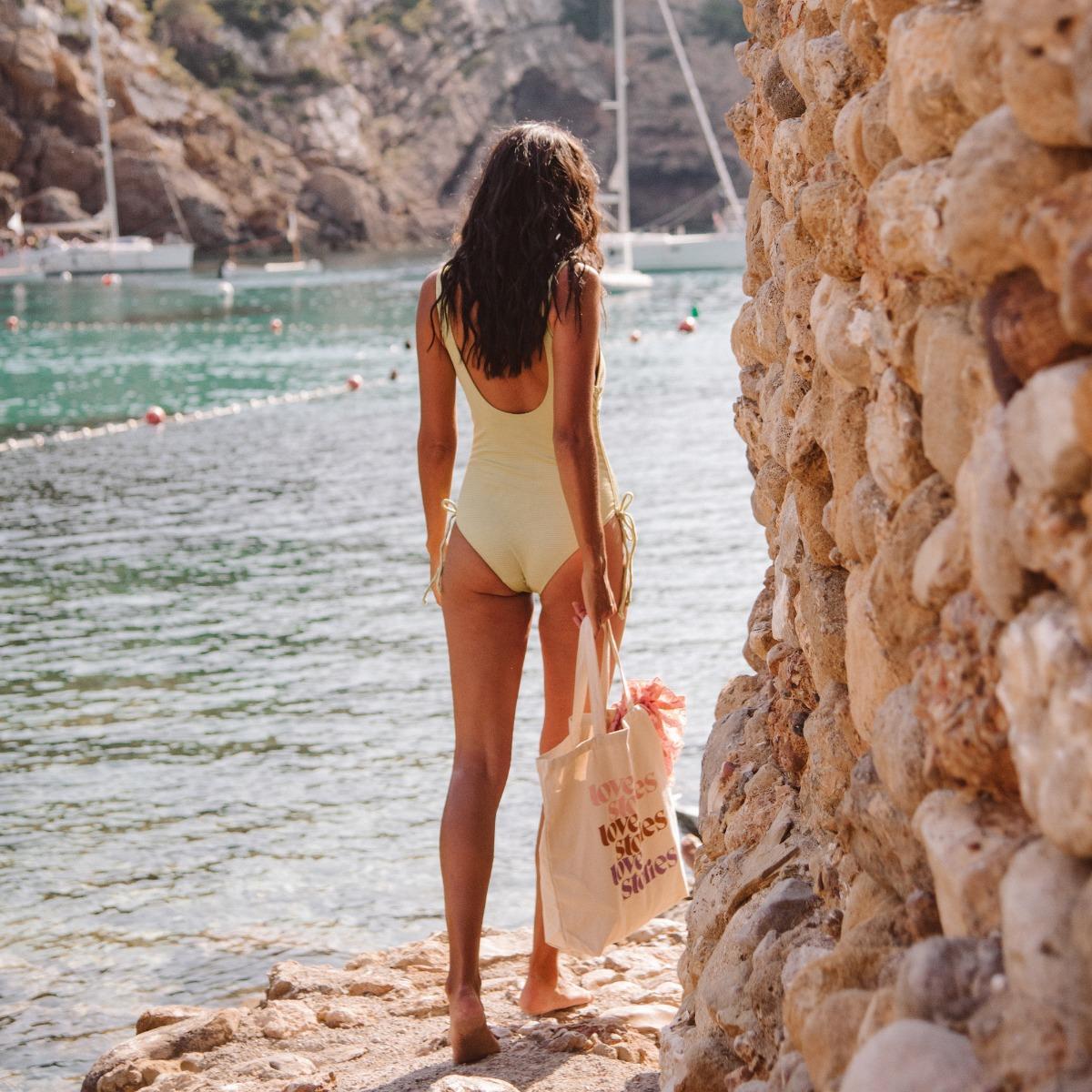 Love stories Lena Bathing Suit