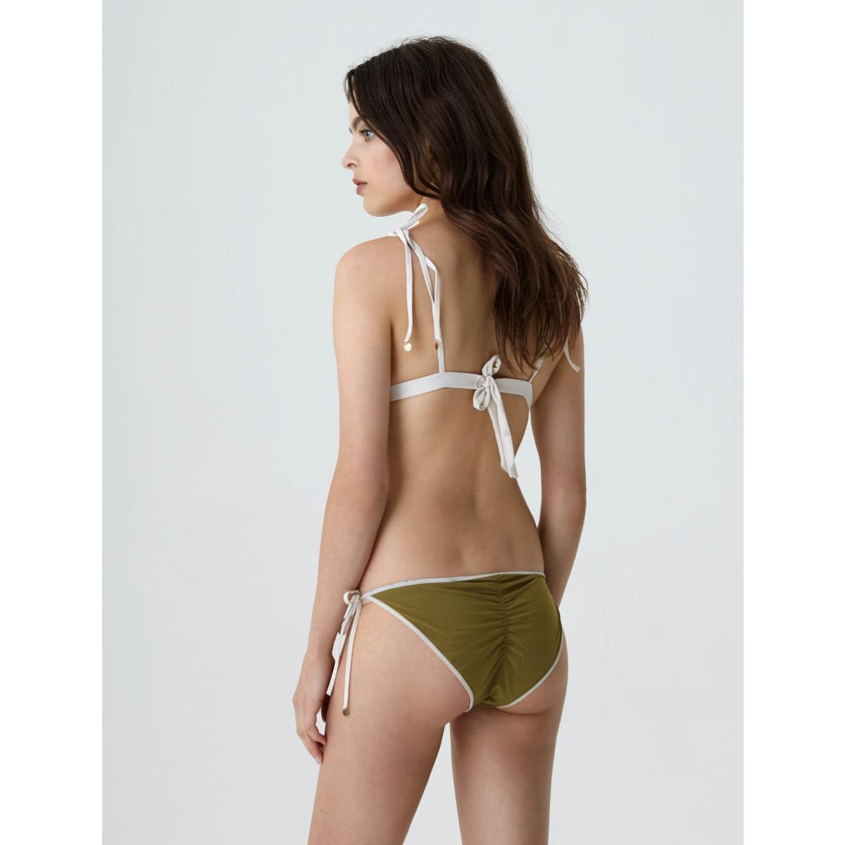 Love stories Uma Bikini Top