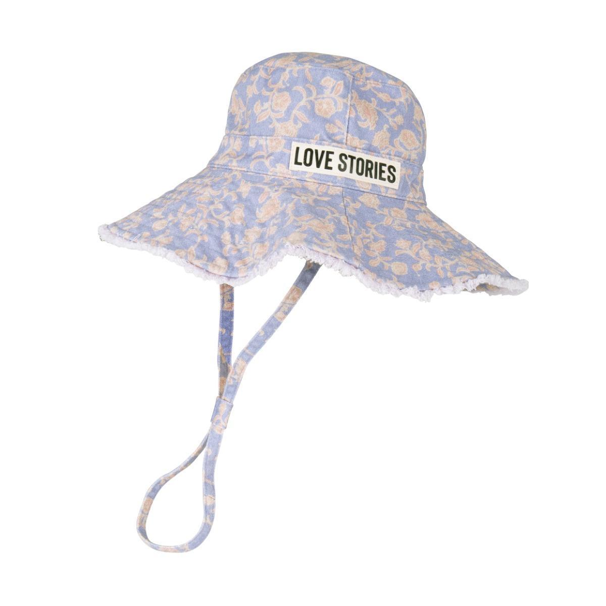 Love stories Bucket Hat Mini