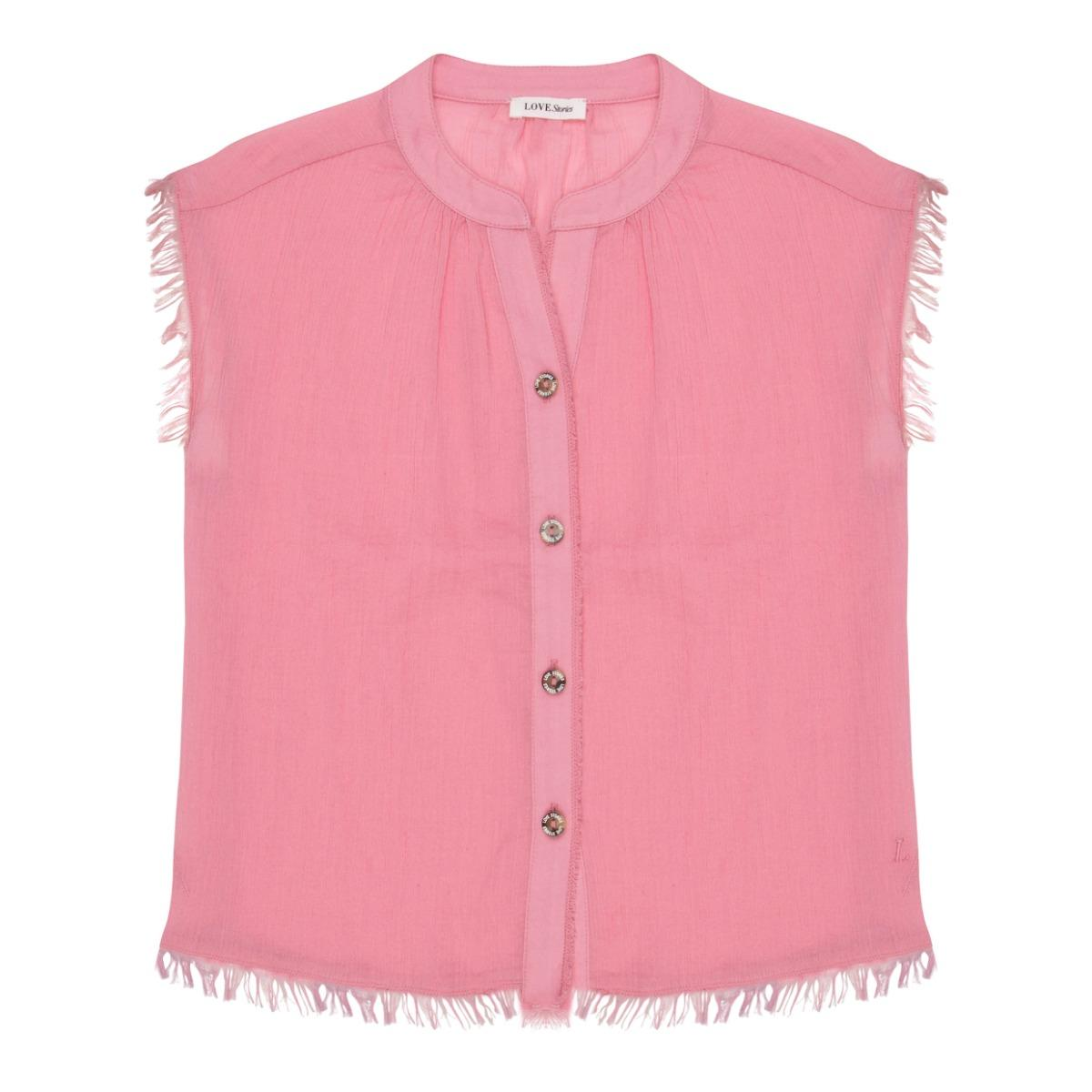Love stories Pia Mini Shirt
