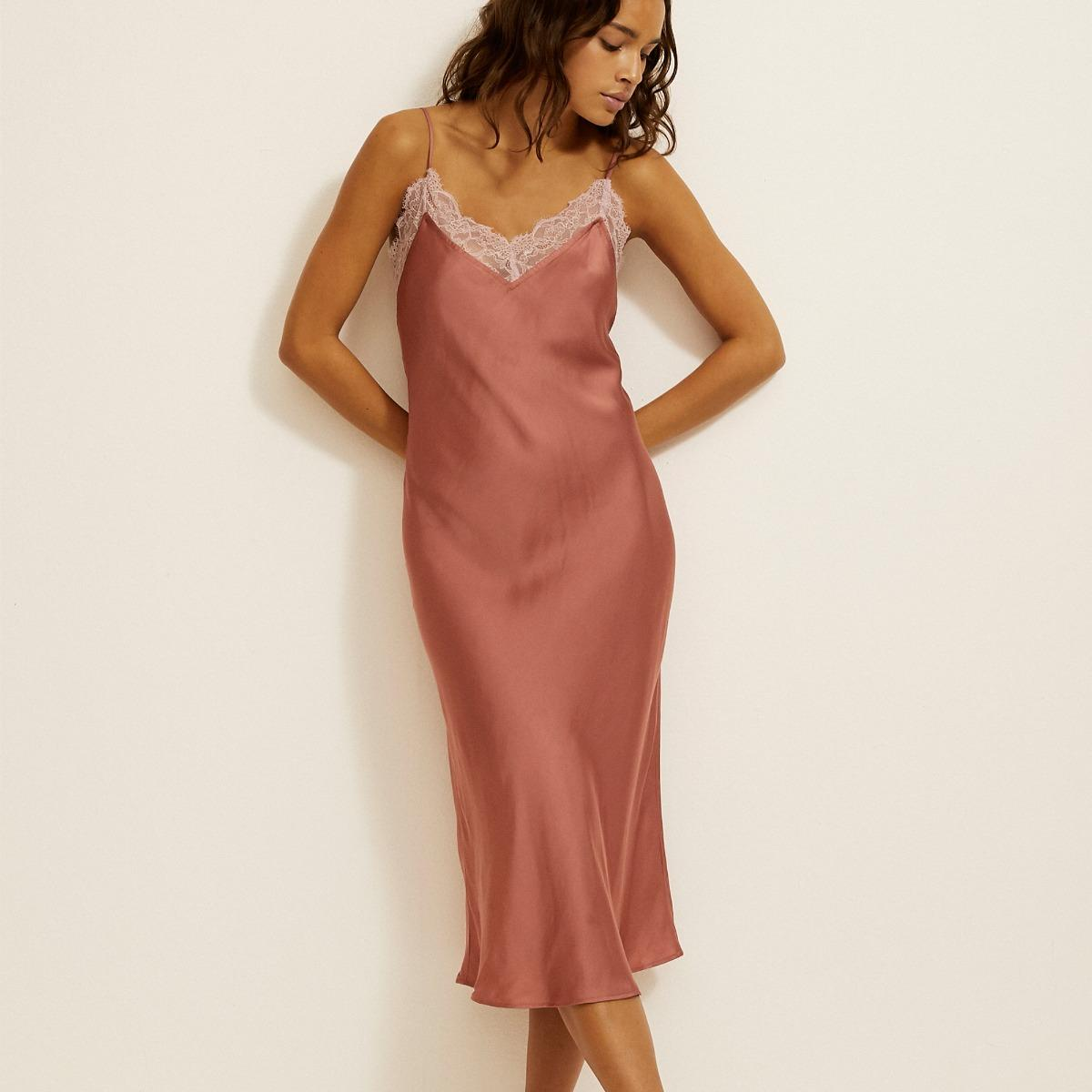 Love stories Luna Slip-Kleid