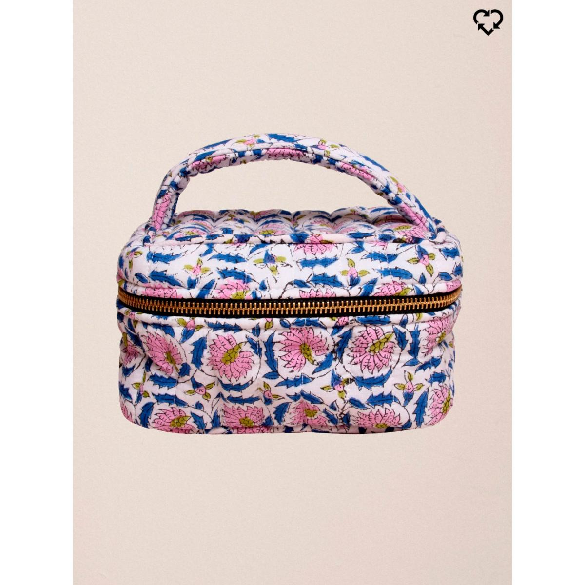Love stories Emily Make Up Bag