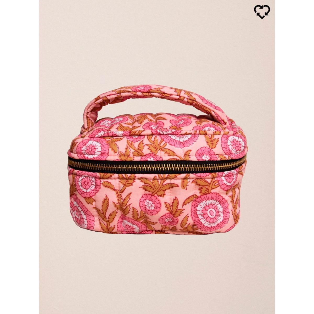 Love stories Emily Make Up Bag
