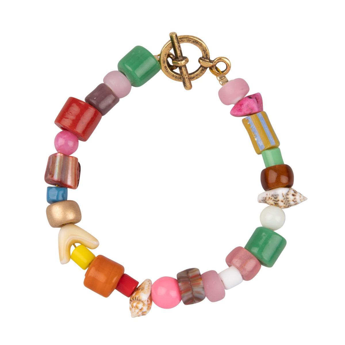 Love stories Bracelet Beads