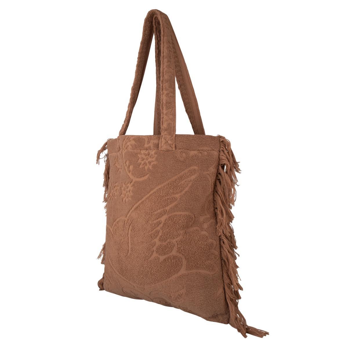 Love stories Hippy Tote Eponge Bag