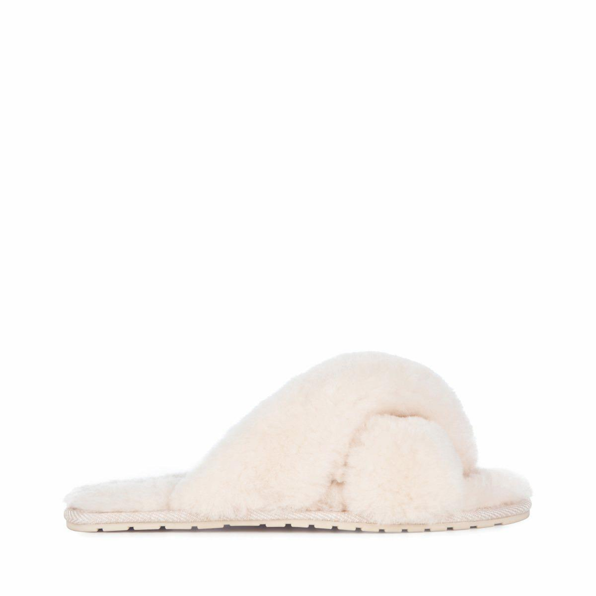 Love stories Mulberry Slipper