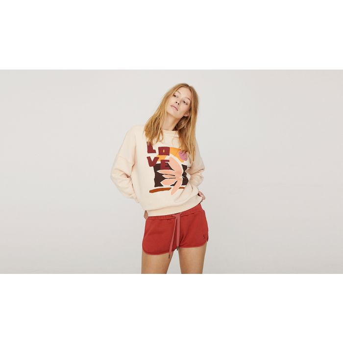 Love stories Ash Sweater
