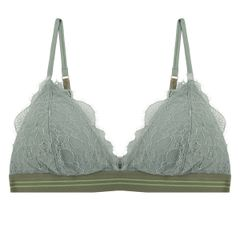Darling Lace Padded Bralette