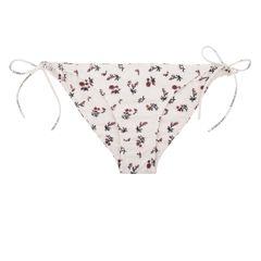 Vanity Bikini Bottom
