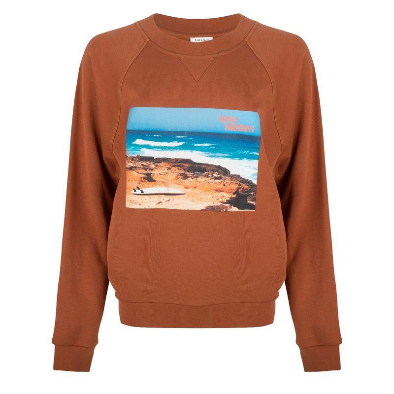 Boris Sweater